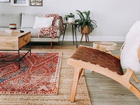 Step-by-Step Guide:  How To Achieve The Boho Look In Your Home
