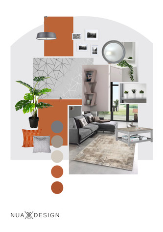 Living Room Restyle