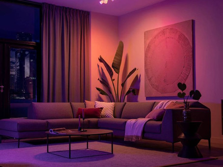 Design Digest: How to smarten up your home with technology