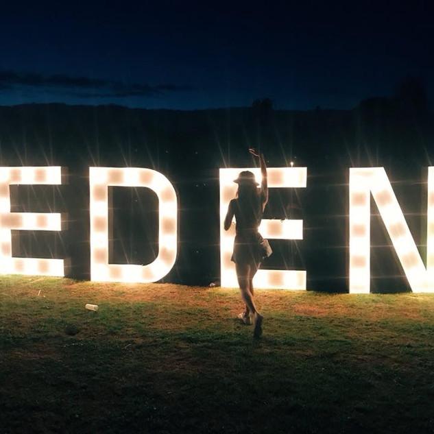 Eden Festival in St Albans
