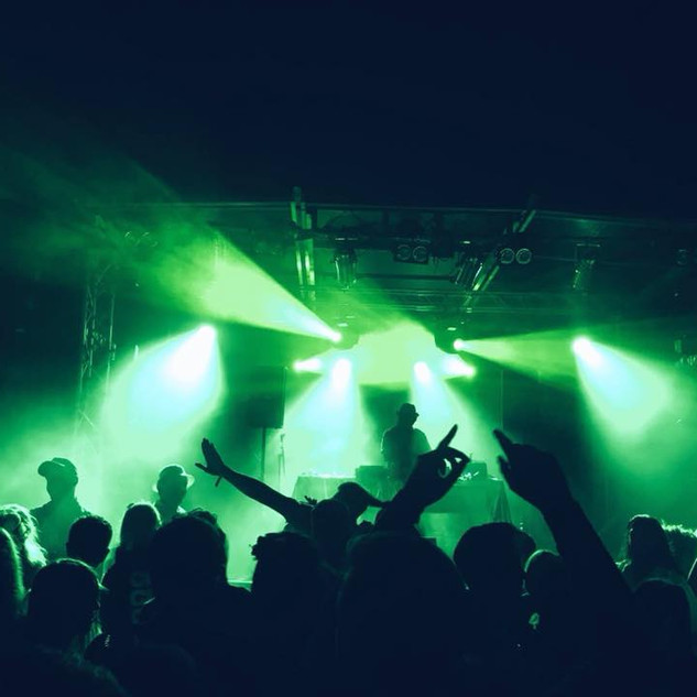 festival venues for hire in St Albans