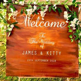 Hire a wedding venue