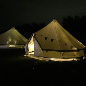 Campsites in Hertfordshire