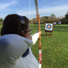 Learn archery St Albans
