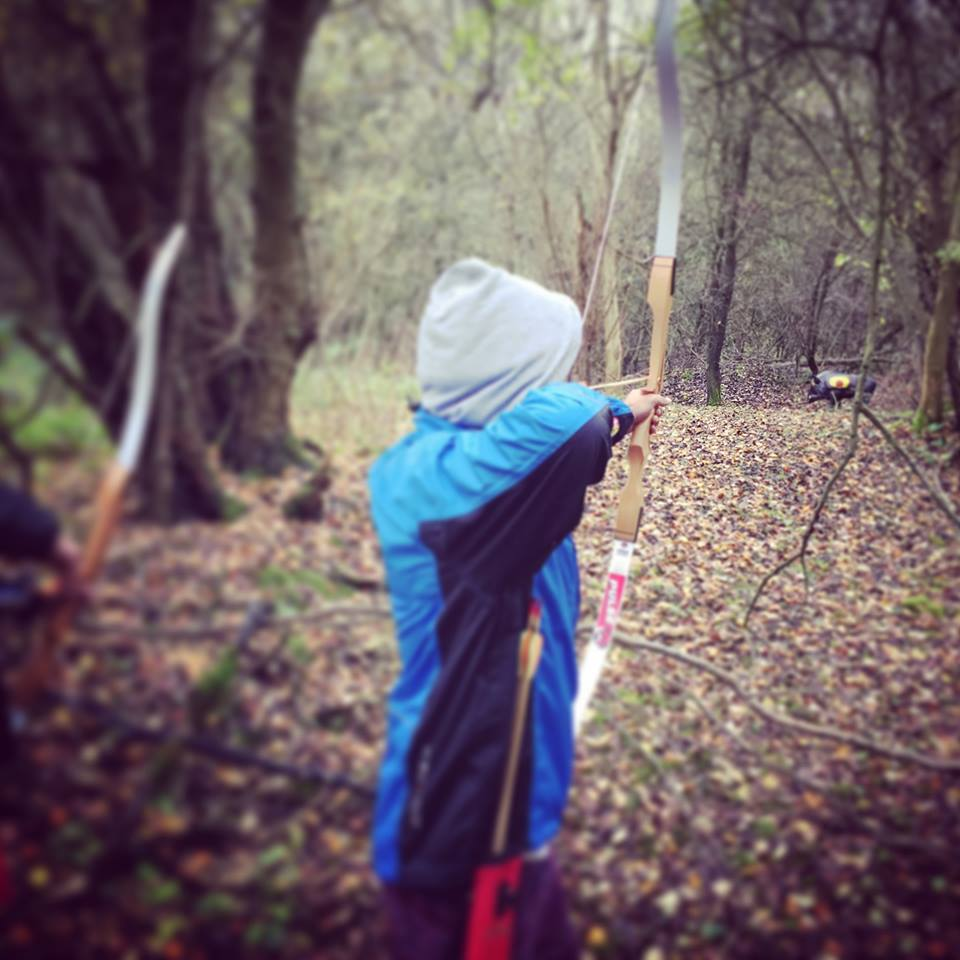 Archery in St Albans