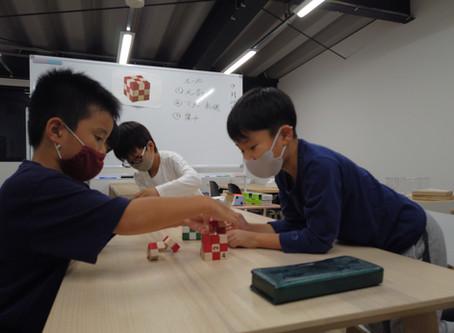算数オリンピックアルゴクラブ数理教室新規開講