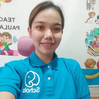 Intro: Teacher Maria Paula