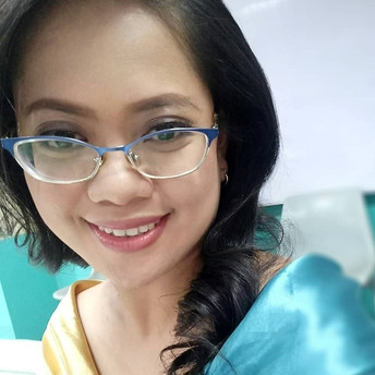 Intro: Teacher Rhena Lutoc
