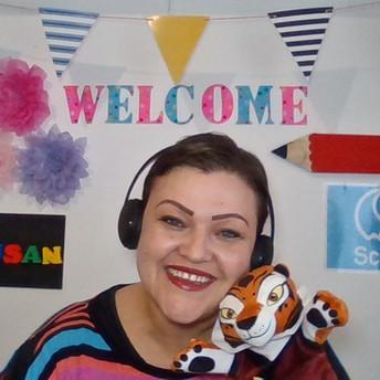 Intro: Teacher Susan Vermaak