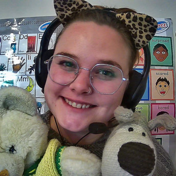 Intro: Teacher Josephine