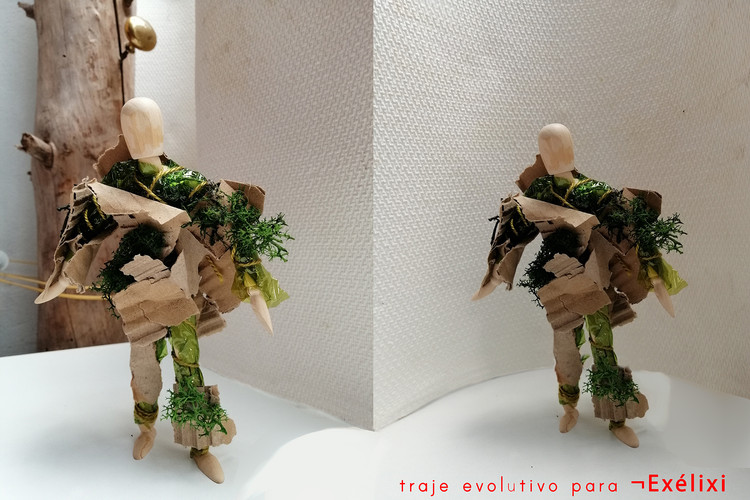 traje - exélixi - prueba