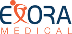 EXORA-MEDICAL-LOGO-BLUE-ORANGE-300DPI.pn