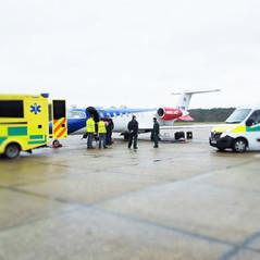 Exora Medical - Repatriation