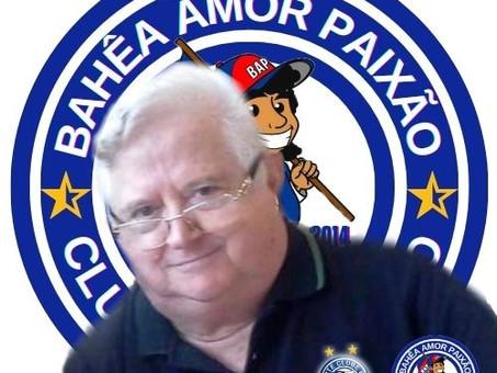 O BAHIA QUE VEJO! COLUNA Nº 11 - C/ANTÔNIO JORGE MOREIRA GARRIDO