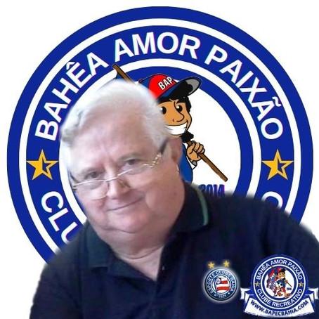 O Bahia Que Vejo! C/Antônio Jorge Moreira Garrido