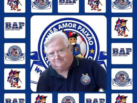 """""""O Bahia Que Vejo"""" Edição 002/Versão 2021 - 08 de Maio 2021- C/Antônio Jorge Moreira Garrido"""