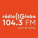 RÁDIO GLOBO / LAURO DE FREITAS