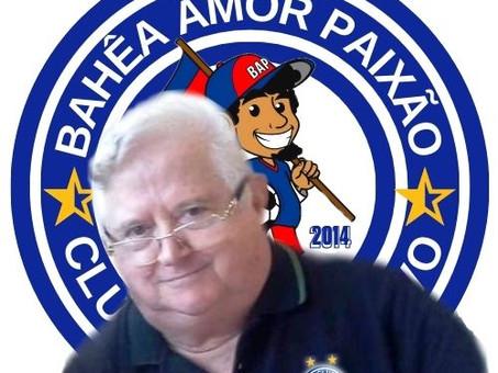 """""""O Bahia Que Vejo"""" Edição 003/Versão 2021 - 11 de Maio 2021- C/Antônio Jorge Moreira Garrido"""