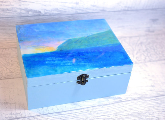 By The Sea Box Only