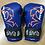 Thumbnail: Rival RS11V Evolution Sparring Gloves - Blue