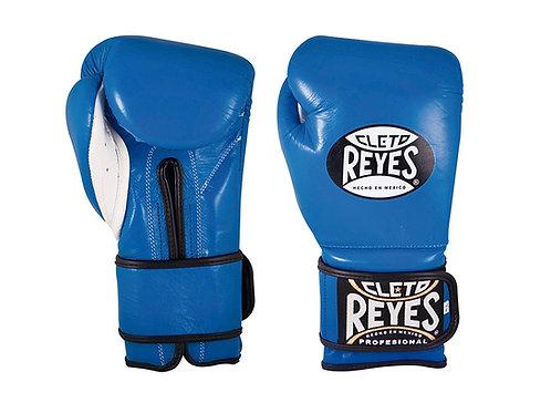 Cleto Reyes 16oz Sparring Gloves - Blue