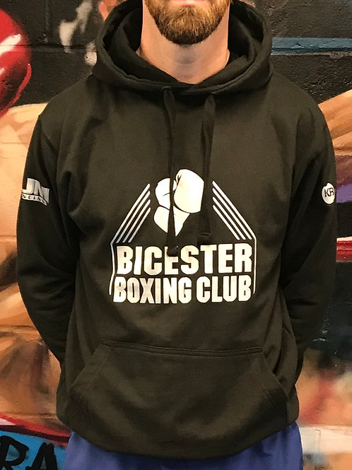 Bicester Boxing Adult Hoodie
