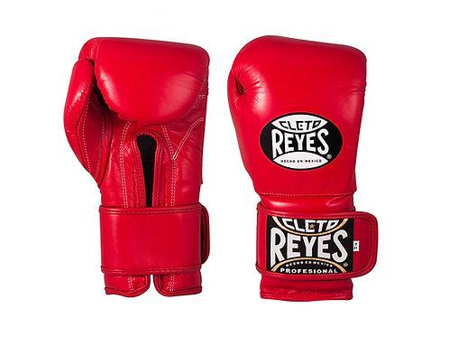 Cleto Reyes 16oz Sparring Gloves - Red