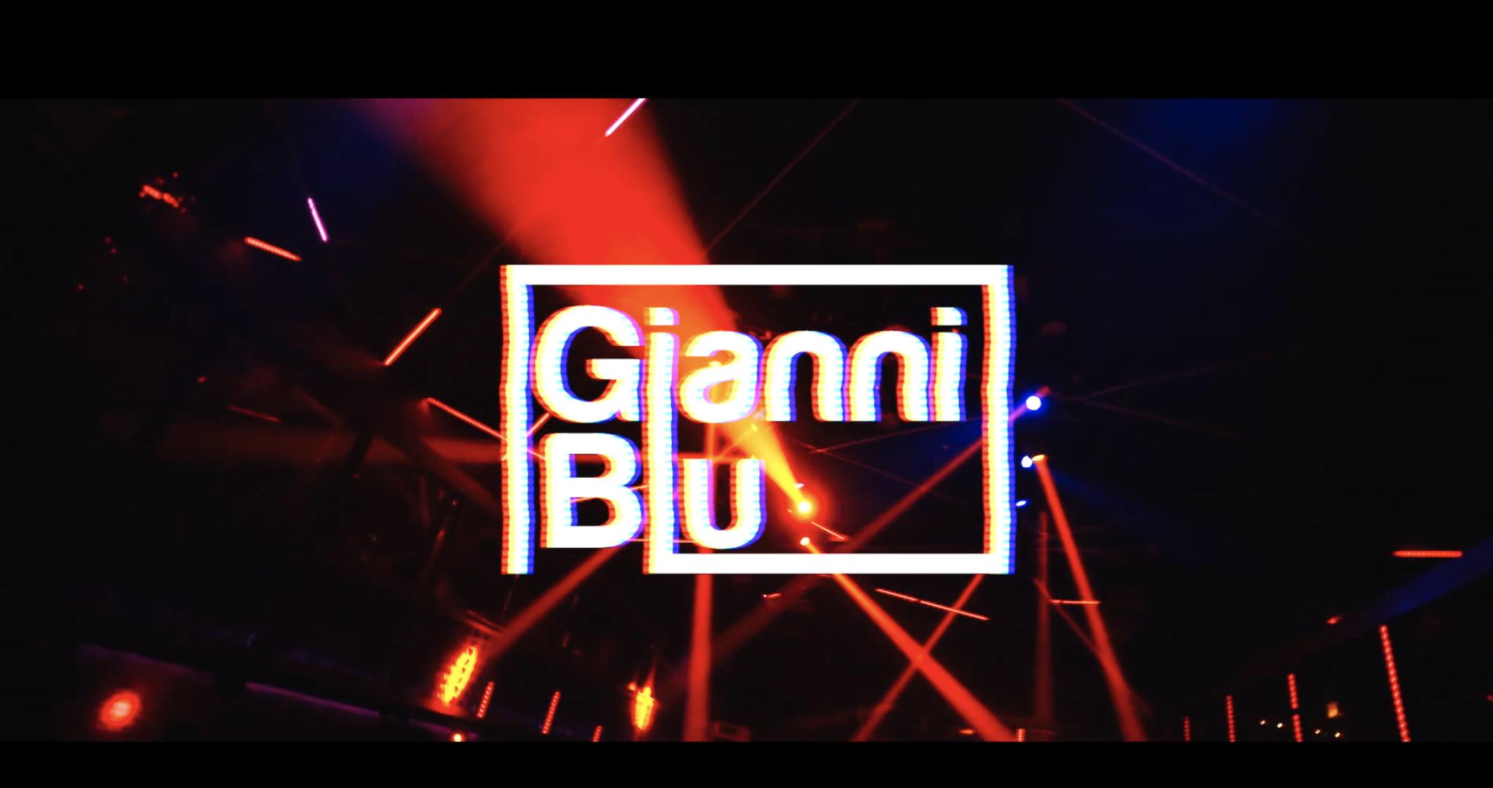 Gianni Blu August Recap