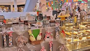 Páscoa da Chocólatras: confira como foi a data nas nossas lojas