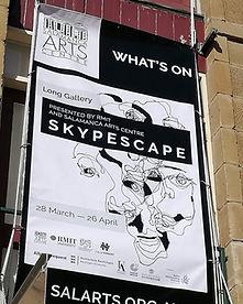 Skypescape