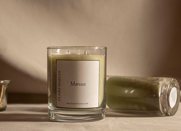 Marvee Scented Candle