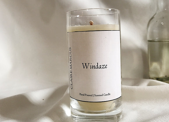 Windaze Scented Candle
