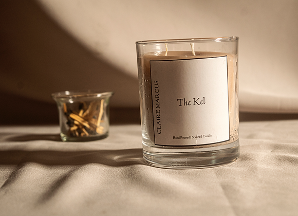 The Kel Scented Candle