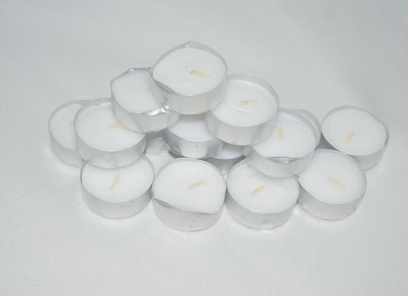 Burner Refill: Tea lights