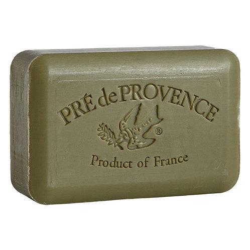 Olive Oil & Lavender