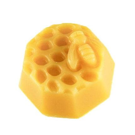 Honeycomb Medalion