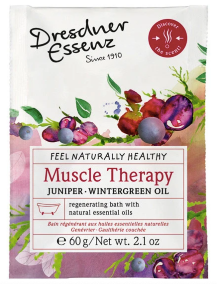 Muscle Therapy