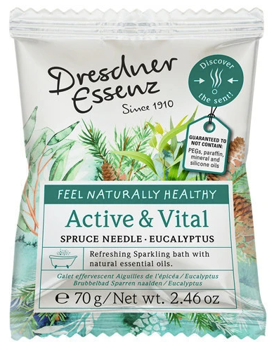 Active and Vital