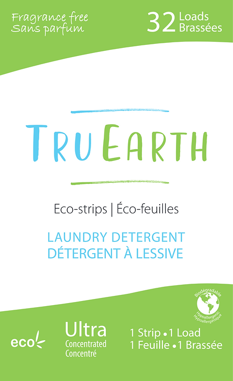 Tru Earth Fragrance Free