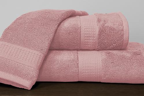 Pink Bamboo Towel