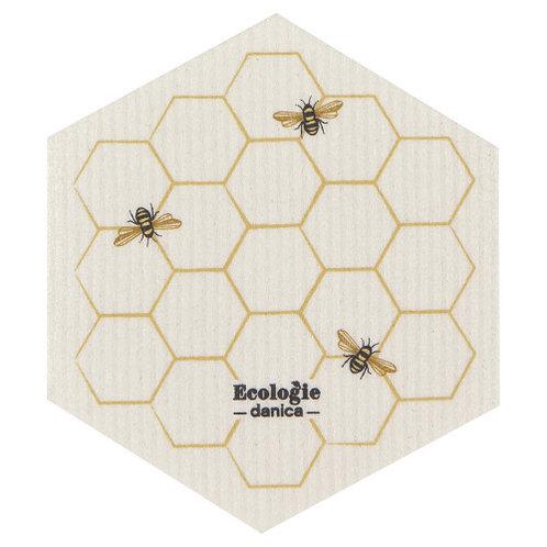 Honeycomb Swedish Dishcloth