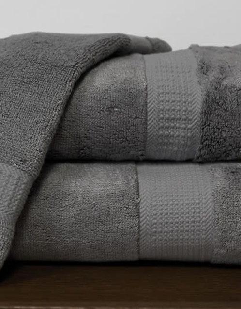 Charcoal Bamboo Towel