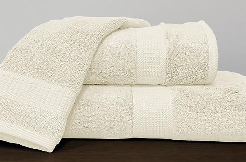 Ivory Bamboo Towel