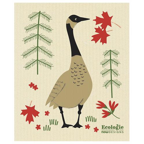 Canada Goose Swedish Dishcloth
