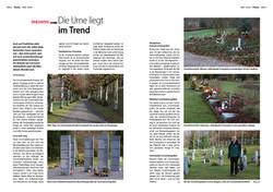 Mitarbeiterzeitung Stadt Bern