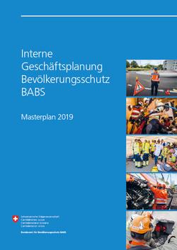 Bericht «InterneGeschäftsplanungBe