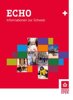 ECHO HEKS Schweiz