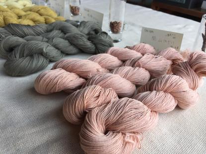 カンザン他 綿刺し子糸