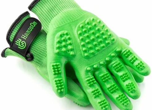 HandsOn® Gloves