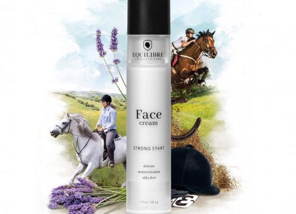 Equilibre Face Cream